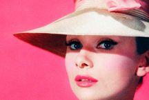 #Glamour / Hohdokasta glamouria