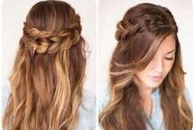 Hair / Favorite hair !!