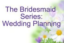 """The Bridesmaid Series: Wedding Planning / Hello Wedding Guests! This board is for you! Have an idea of what colors the wedding should be? Share it. Know exactly what Bridesmaid dresses? Share! Party favor suggestions? You got it, share! This is for your ideas for Tiffany and Jackson's wedding! Have fun!  *Want to be a Wedding Guest? Just send me a message letting me know you'd like to """"RSVP to the wedding""""."""
