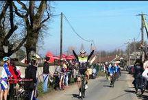Villeperdue - 08/03/2015 - AC TOURAINE / Course cycliste de Villeperdue - 08/03/2015 - Avenir Cycliste Touraine