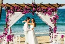 Destination Weddings / www.LastMinuteBeachWedding.com Elopements, Vow Renewals, Destination Weddings. Let us do the work and turn your dream wedding into reality! #destinationweddings #honeymoon #weddings #ourtravelteam