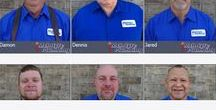 Team / Team related to McIntyre Plumbing