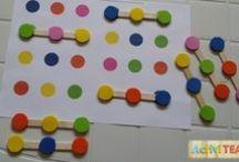 En classe : ateliers autonomes