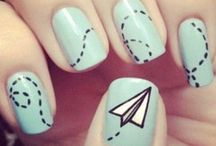 {Design||Fashion||Nails} / Cute fashion and interior design ideas <3 also pretty nail art and makeup ^^