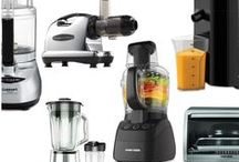 Best • Kitchen Appliance / The Best Food Processors, Blenders & Juciers, based on accumulated data