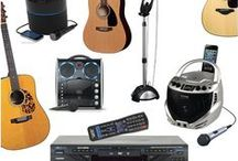 Best • Music / The Best Acoustic Guitars & Other Musical Instruments based on accumulated data
