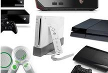 Best • Video Gaming / The Best Video Game Consoles based on accumulated data