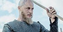 Vikings / There's a place for me in Valhalla.