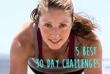 Santé - Workout / Divers exercices : dos, full body, bras, ...