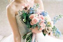 Kytice / Ty nejkrásnější svatební kytice