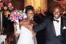 Svatební fotografie / Překrásné svatební fotografie
