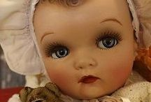 COLLECTABLE DOLLS&DOLL PRAMS