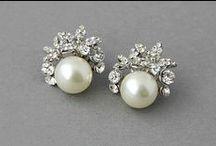 Šperky / Náušnice, náhrdelníky a další