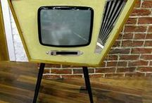 TV FROM DAYS GONE BY