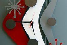 CLOCKS VINTAGE TIME AFTER TIME