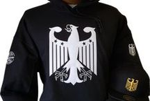 Germany Apparel / Germany Apparel and Caps