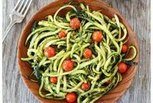 Good Recipes / by Laura Morgan