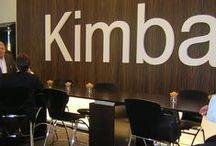 Kimball Office Furniture