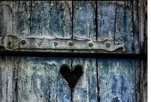 Open that door.....