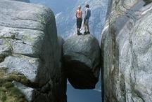 Norge, Norway