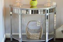 Entry / Foyer decor