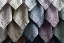Linen / Linen. Fabulous and lots of it / by Vini