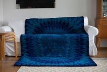 Tapestries etc.
