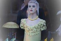 Vintage Clothing / www.johns-vintage.com Cologne - Original Vintage clothing from 1940 - 1960 köln Holweide