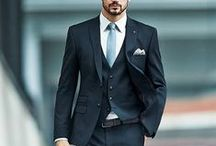 Men's Style.