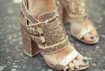 Shoes Never Enough