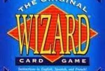 Other FUN games / Here are some other FUN card games that are similar to Euchre and fun for a group