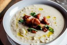 Foodie soups & stews