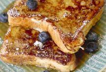 Foodie breakfast