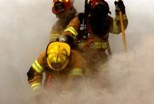 FIREFIGHTERS.....