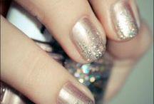 Nails <3 / Nagellacke, lackierte Nägel, Zubehör