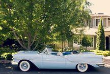 Wheels,hood,boot,steering wheel..cars!