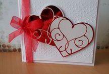 Rundum 2014 / handmade cards