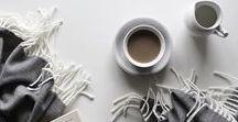 TEA // COFFEE