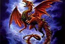 Fairies , Myths and Magic.