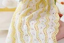 Baby Blankets. xxx