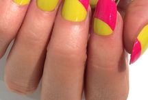nails / nail to go nuts over