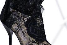 Ayakkabı Modelleri / Platform Topuklu Ayakkabı Modelleri Stiletto Ayakkabı Modelleri