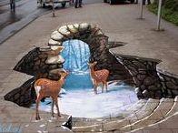 Amazing street art...