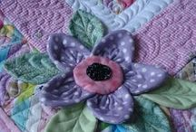 Applique Ideas and Patterns...