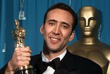Nicolas Cage / Wonderful actor!