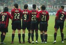 A.C Milan / Rossoneri ❤️