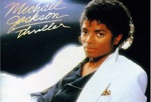 Michael Jackson / Greatest pop artist forever!