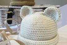 Crochet!❤️