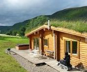 Accessible Lodges