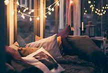 Bedroom ideas / Decor  ideas for bedrooms
